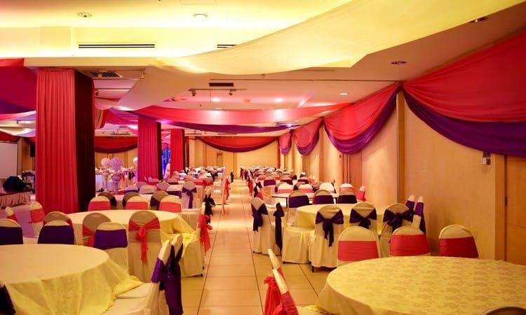 Dewan Mutiara at Jalan Ipoh information |Ask Venue