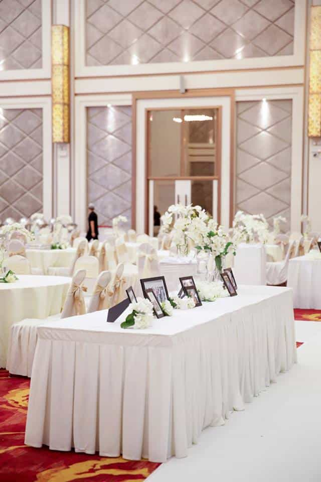 Grand Hall, Ara Damansara Photo 1
