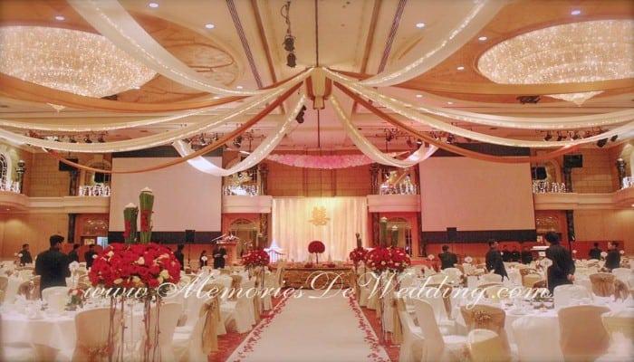 Renaissance Kuala Lumpur Hotel Photo 1