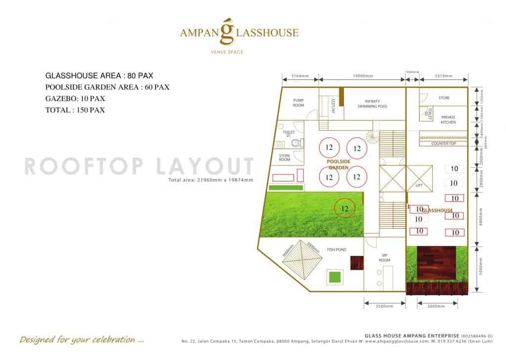 Ampang Glasshouse 3 Ampang Glasshouse