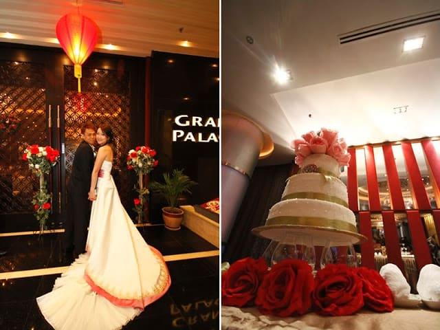 The Grand Palace Restaurant- Pavilion KL (IMBI Palace group) Photo 1