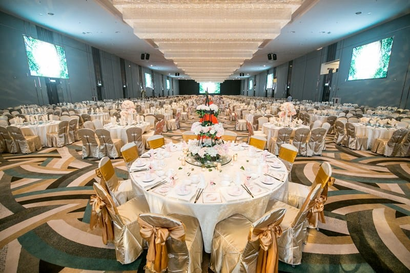 Bangi Avenue Convention Centre (BACC) Photo 1