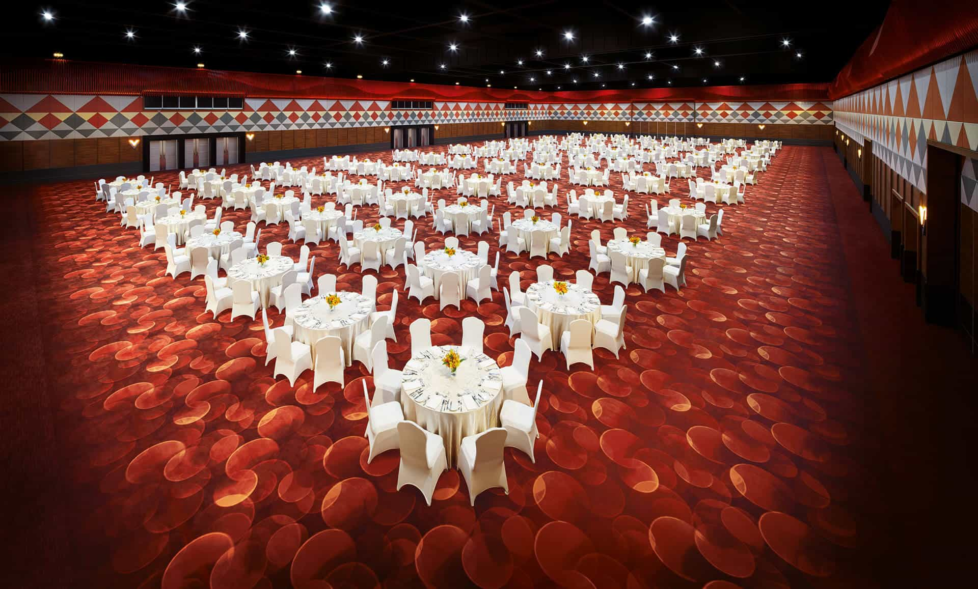 Sunway Pyramid Convention Centre Photo 1