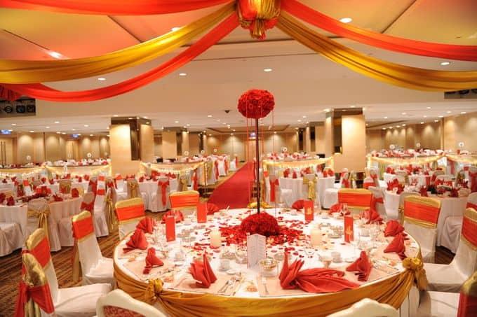 Concorde Hotel at Jalan Sultan Ismail  Ask Venue