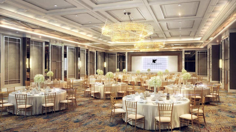 The Ritz-Carlton Kuala Lumpur Photo 1