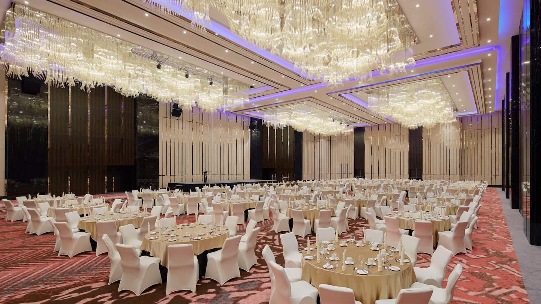 Sheraton Petaling Jaya Hotel Photo 1