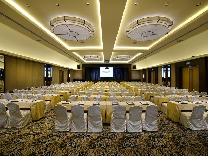 The Saujana Hotel Kuala Lumpur Photo 1
