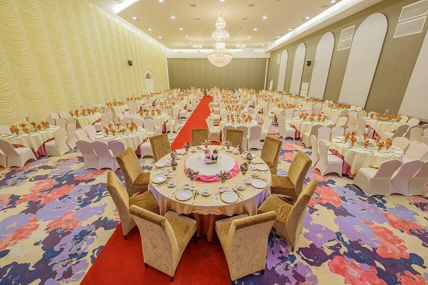 The Elite Seafood Restaurant & Ballroom Photo 1