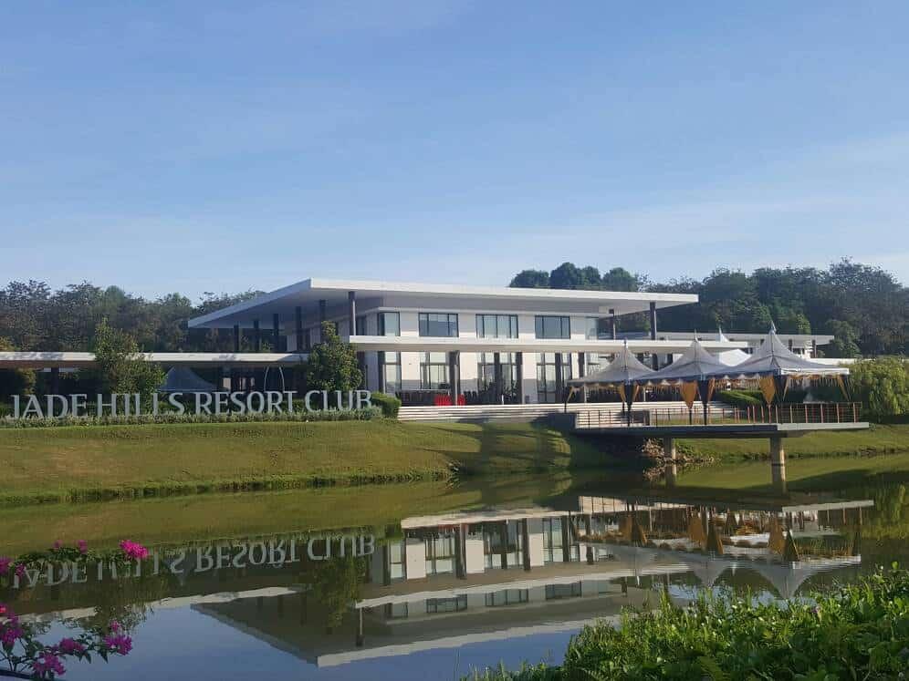Jade Hills Resort Club Photo 1