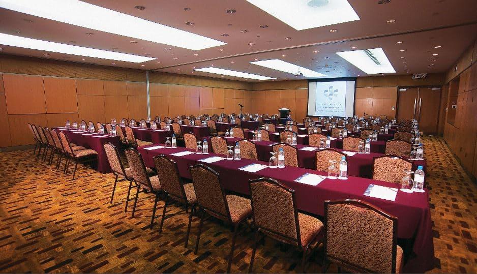 Kuala Lumpur Convention Centre Photo 1
