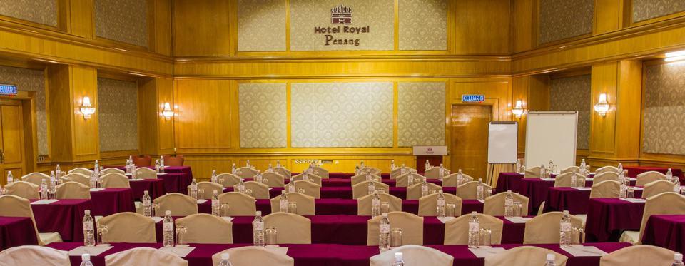 The Hotel Royal Penang Photo 1