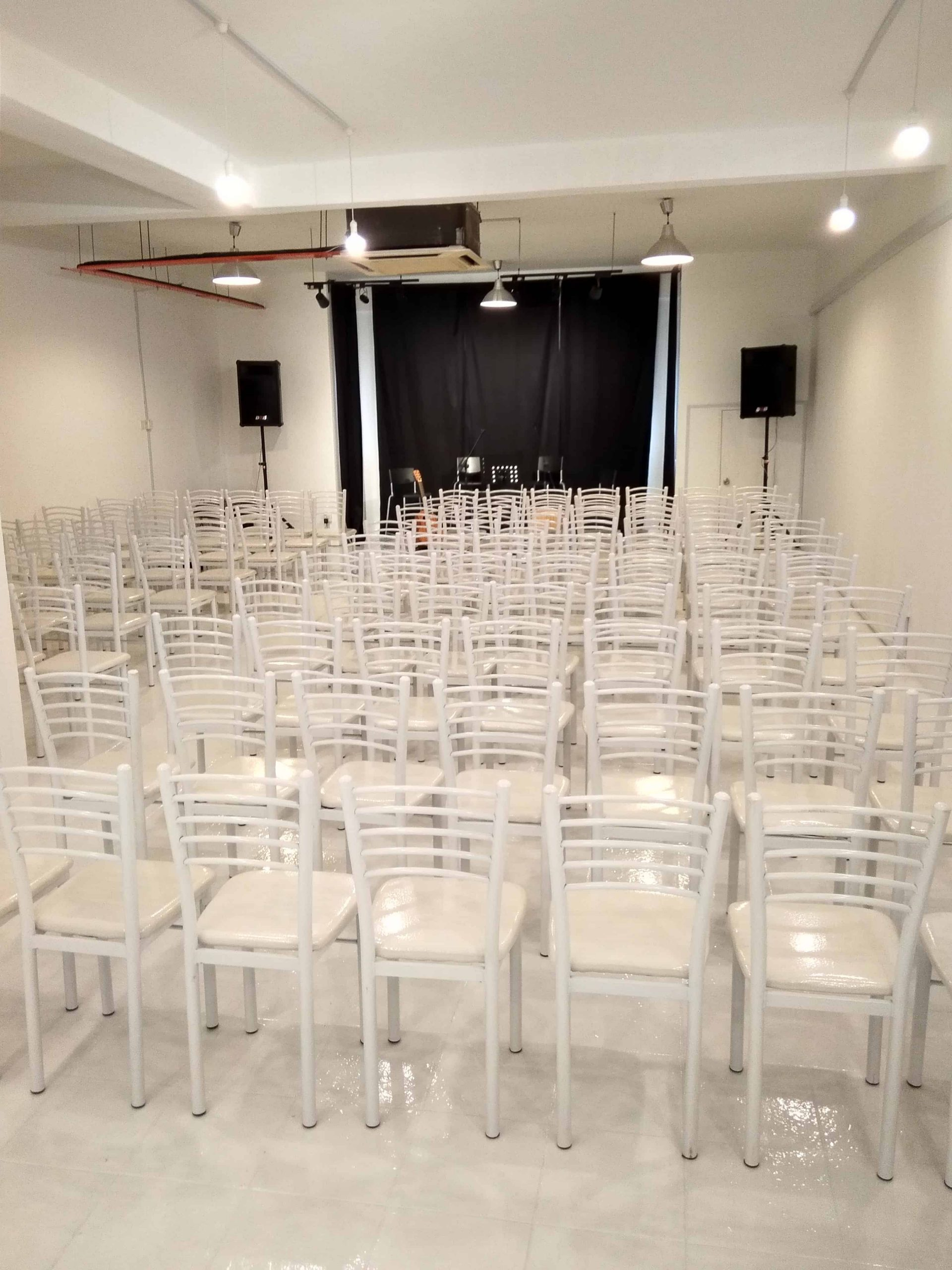 Tapak Event Space Photo 1