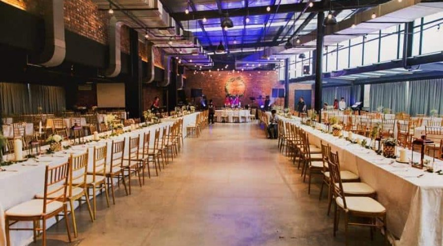 Top 10 Event Spaces for Rent in Selangor