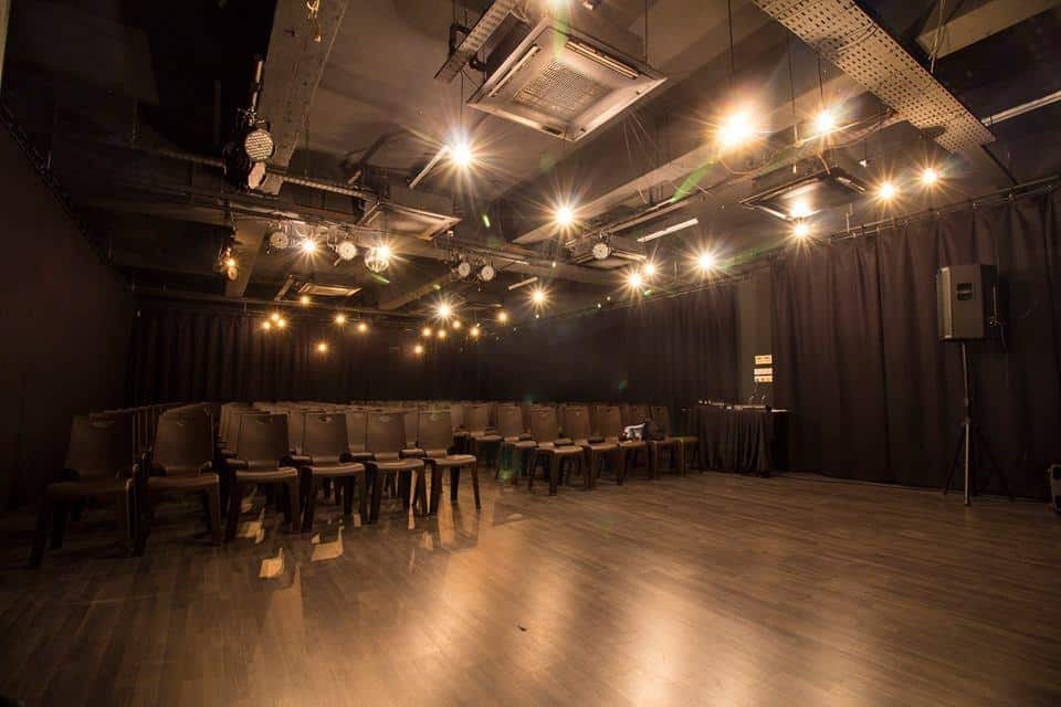 Twenty20Two, the perfect space for all kinds of event. Source: Twenty20Two FB