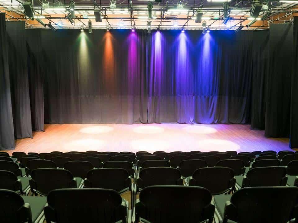 KuAsh Theatre, the ideal space for performances of sorts. Source: Pusat Kreatif Kanak-kanak Tuanku Bainun FB