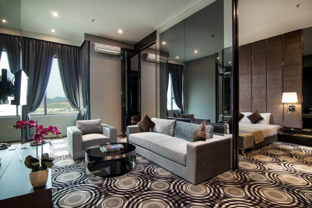 Avenue-Garden-Hotel-Junior-Suite