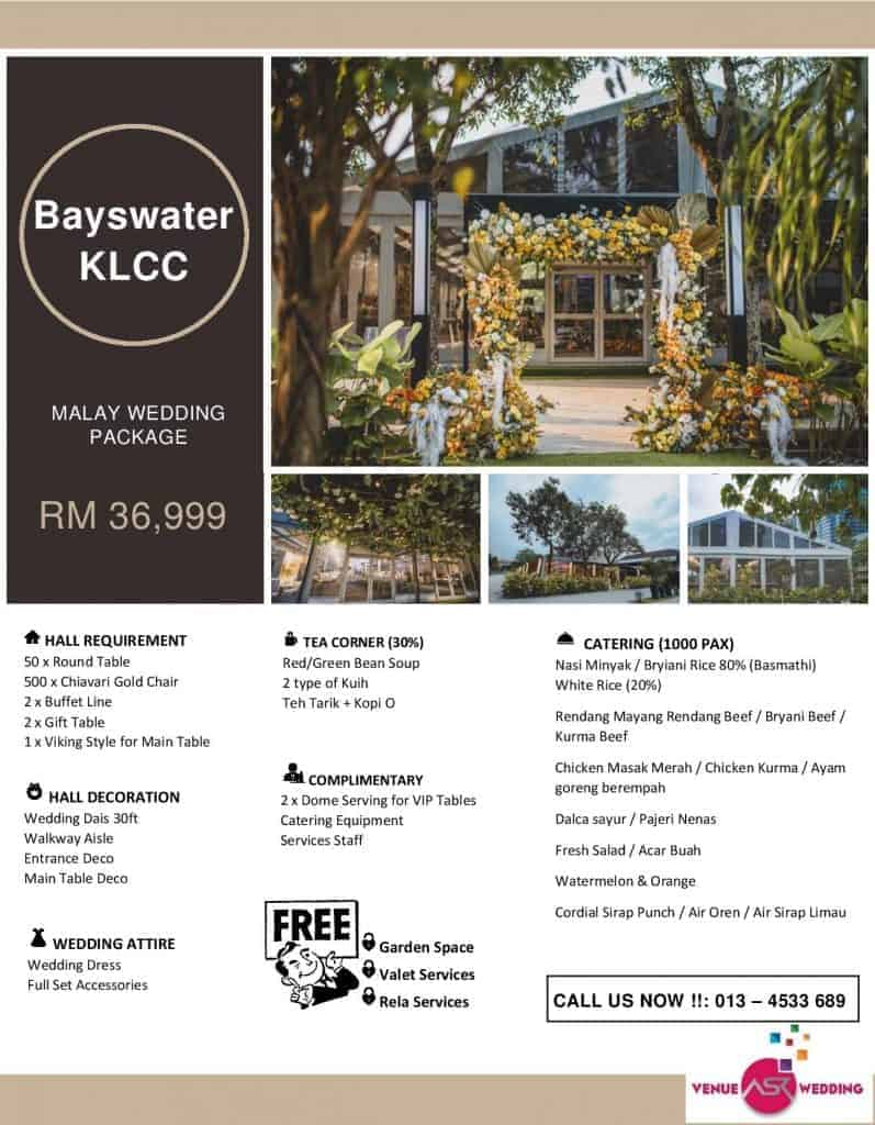 Bayswater at KLCC 1 Bayswater at KLCC