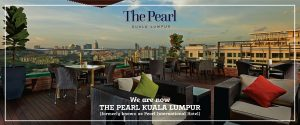 The Pearl KL 6 The Pearl KL