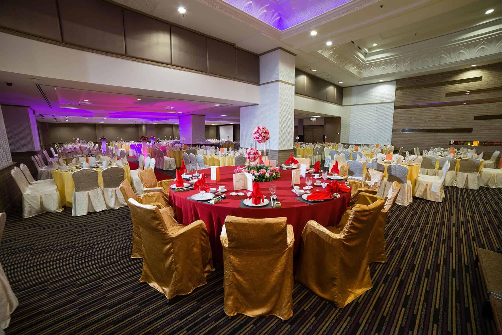 Sunway Hotel Seberang Jaya Photo 1