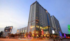 Kinta Riverfront Hotel 1 Kinta Riverfront Hotel