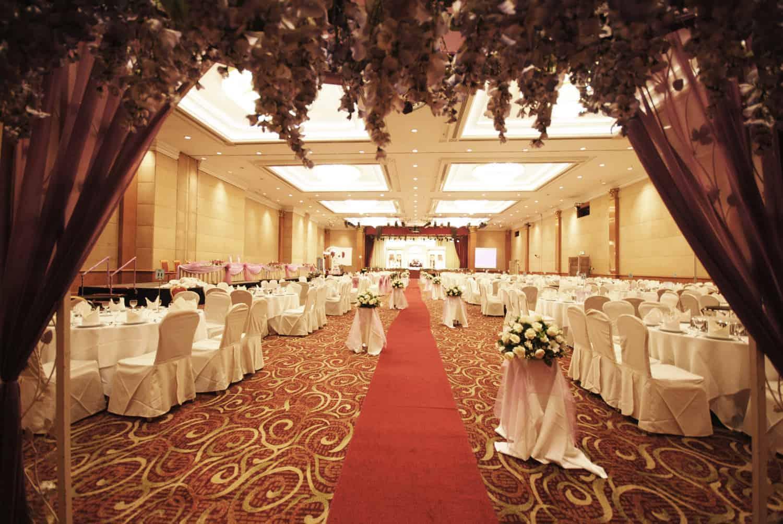 Berjaya Waterfront Hotel Photo 1