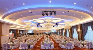 Bayu Galaxy Ballroom