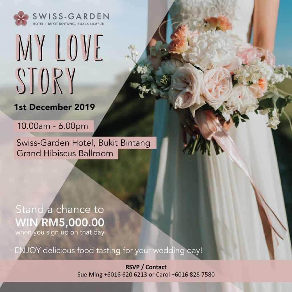 Swiss-Garden Hotel Bukit Bintang, Kuala Lumpur 1 Swiss-Garden Hotel Bukit Bintang, Kuala Lumpur