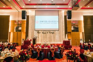 Swiss-Garden Hotel Bukit Bintang, Kuala Lumpur 10 Swiss-Garden Hotel Bukit Bintang, Kuala Lumpur