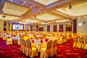 Ah Yat Abalone Grand Banquet Hall