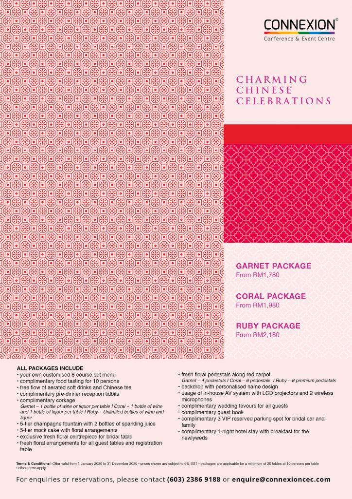 Connexion Conference & Event Centre 1 Connexion Conference & Event Centre