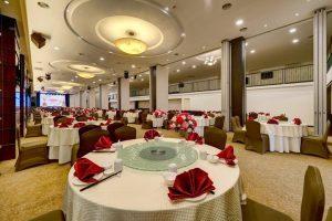 Celestial Dynasty Restaurant