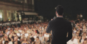 An emcee is an important character to make your event more interesting and livelier.