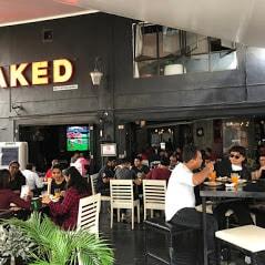 Naked Restaurant & Bar Photo 1