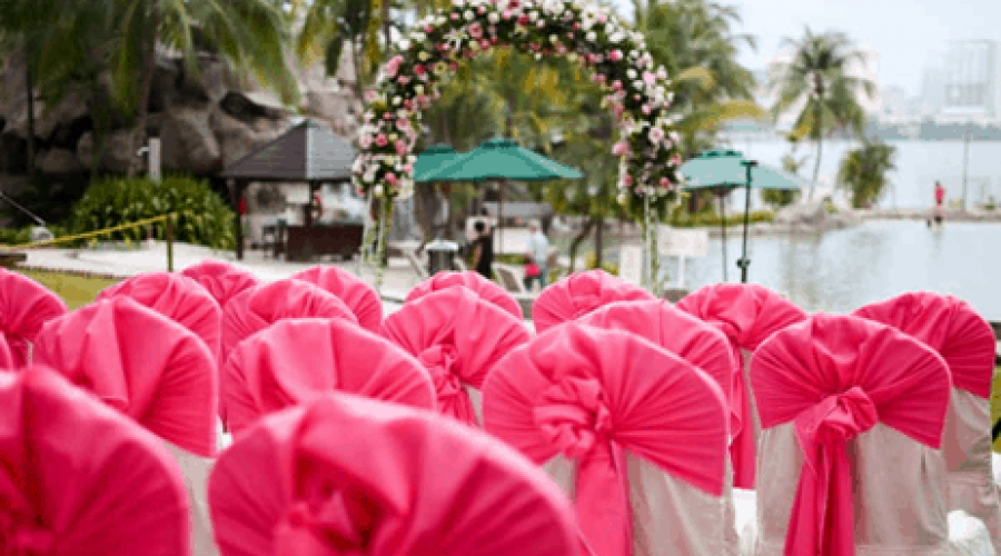 The 10 Best Garden Wedding Venues in Klang Valley