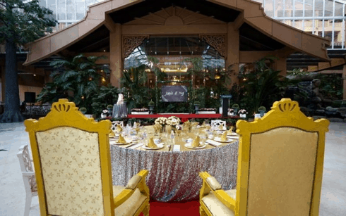 The 10 Best Garden Wedding Venues in Klang Valley 1 The 10 Best Garden Wedding Venues in Klang Valley