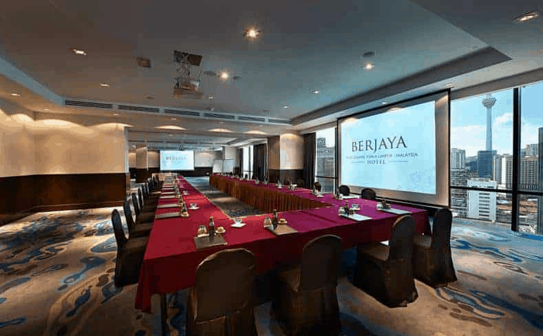 5 Awesome Venue Spaces by Berjaya Hotels & Resort 1 5 Awesome Venue Spaces by Berjaya Hotels & Resort