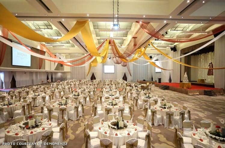 5 Awesome Venue Spaces by Berjaya Hotels & Resort 2 5 Awesome Venue Spaces by Berjaya Hotels & Resort