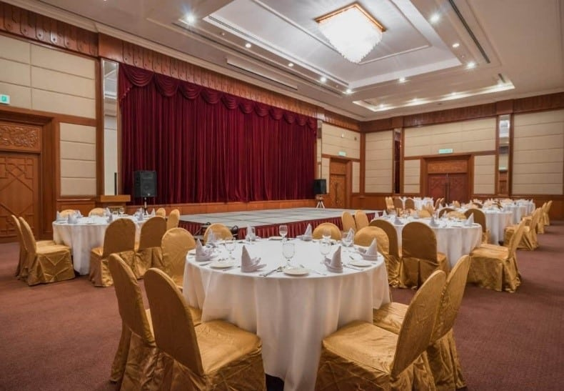 5 Awesome Venue Spaces by Berjaya Hotels & Resort 4 5 Awesome Venue Spaces by Berjaya Hotels & Resort