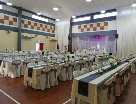 Ruang Event Space 2 Ruang Event Space