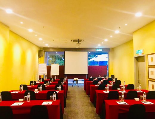 Bespoke Hotel, Puchong 5 Bespoke Hotel, Puchong