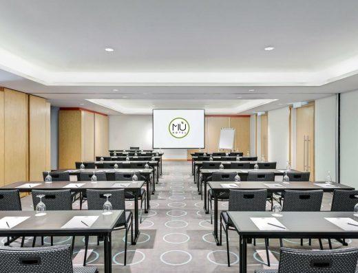 MU Hotel 5 MU Hotel