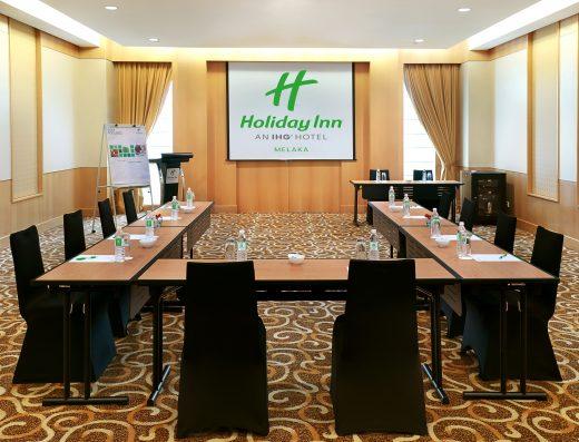 Holiday Inn Melaka 3 Holiday Inn Melaka