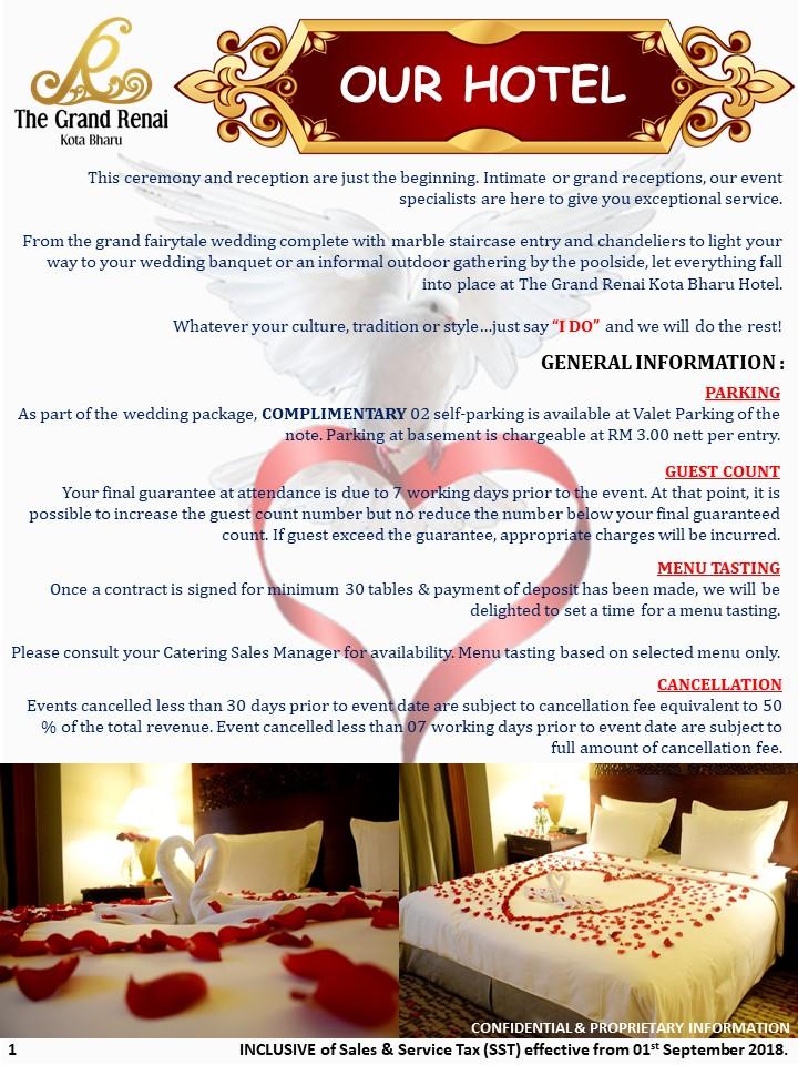 The Grand Renai Hotel 2 The Grand Renai Hotel
