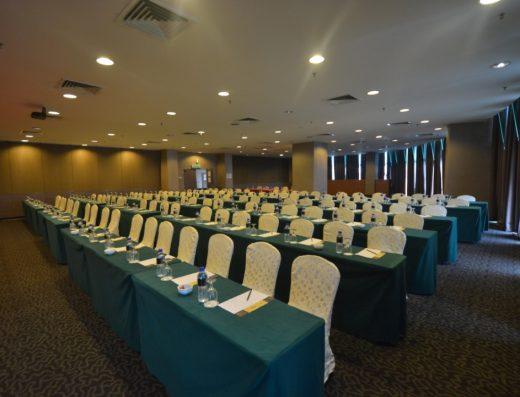 Grand Alora Hotel 4 Grand Alora Hotel