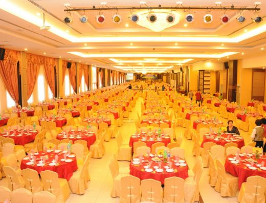 Restoran Lu Yeh Yen Sdn Bhd 1 Restoran Lu Yeh Yen Sdn Bhd
