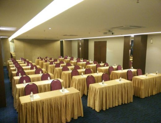 THE LEVERAGE BUSINESS HOTEL SKUDAI 3 THE LEVERAGE BUSINESS HOTEL SKUDAI